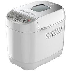 Хлебопечь электрическая 650 Вт, 15 программ DELTA LUX DL-8010B белая