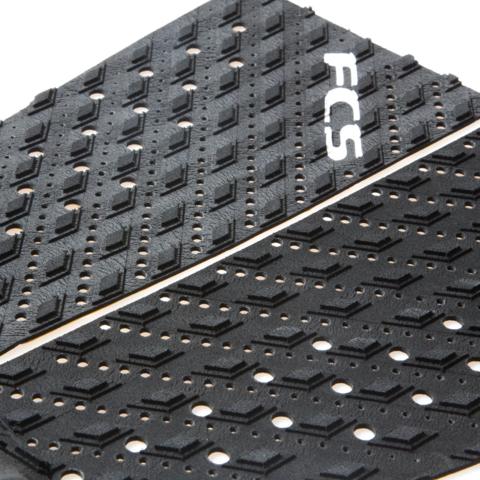 Коврик для сероборода FCS T-2 Black/Charcoal