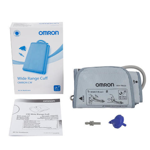 Манжета универсальная для тонометров Omron CW (HEM-RML30) 22-42 см