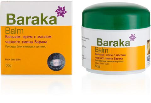 Бальзам Baraka 50гр