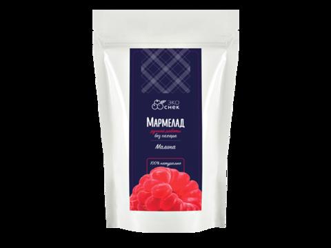 Мармелад натуральный «Малина» без сахара