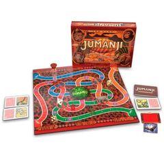 Джуманджи настольная игра реплика