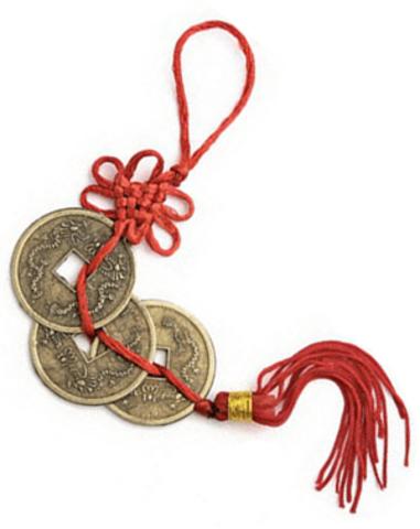 Связка из 3 монет