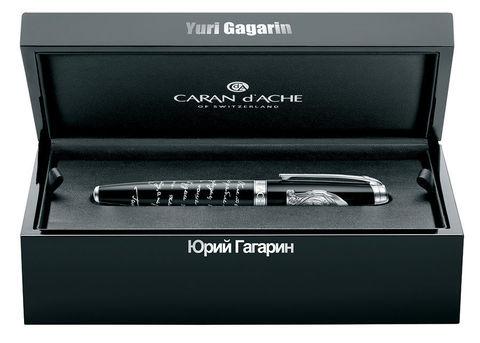 Carandache Gagarine - SP, ручка-роллер, F