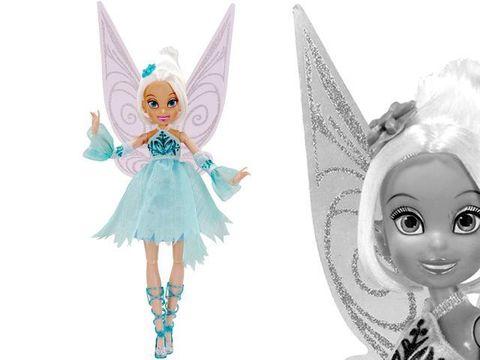 Перивинкл (Незабудка), Летающая Фея Диснея в магазине Магия кукол