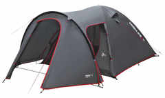 Палатка High Peak Kira 4 Dark grey