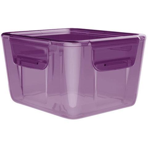 Ланчбокс Aladdin (1,2 литра), фиолетовый