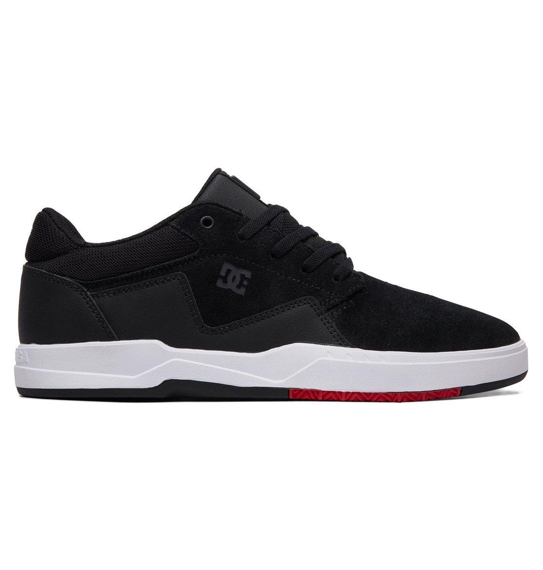 Кеды DC Shoes BARKSDALE M SHOE BLG BLACK/GREY