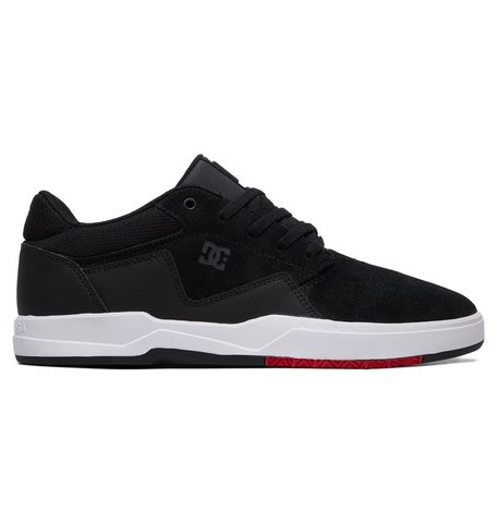 Кеды DC Shoes BARKSDALE M SHOE BLG BLACK/GREY