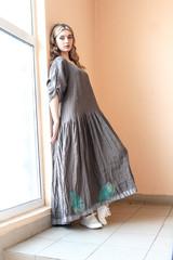 Платье Маринель PL-4207
