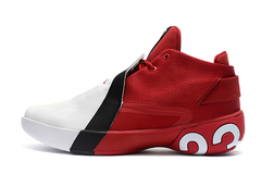 Jordan Ultra Fly 3 'Red/Black/White'