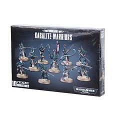 Drukhari Kabalite Warriors
