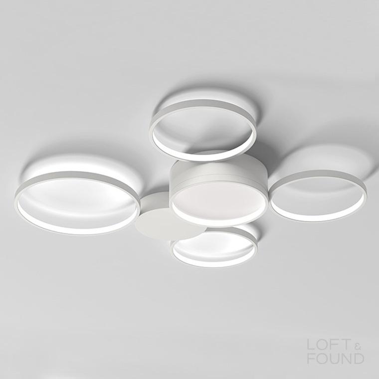 Потолочный светильник Twine