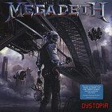 Megadeth / Dystopia (LP)