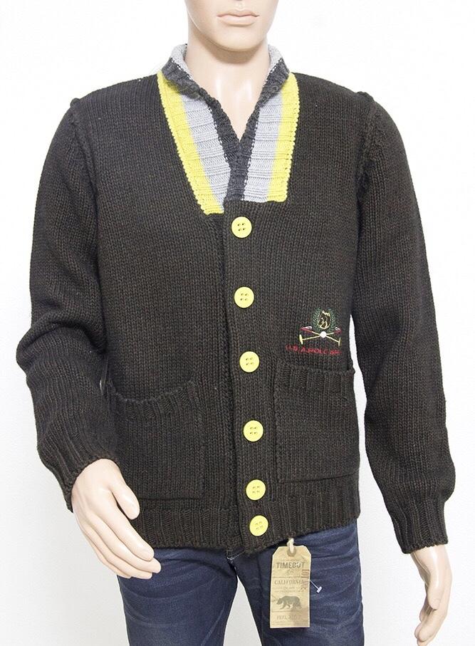 US Polo-мужские свитера и кофты.