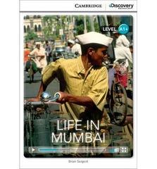 Life in Mumbai Bk +Online Access