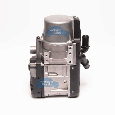 ППП Ford Webasto Thermo Top EVO бензин DG9H 18K463AF 3