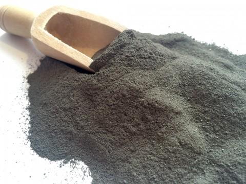 Черная глина, 100гр.