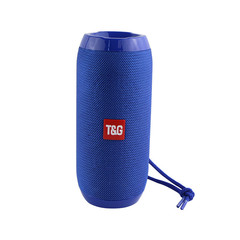 Портативная колонка T&G 117 bluetooth