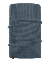 Шарф-труба вязаный Buff Neckwarmer Knitted Biorn Grey