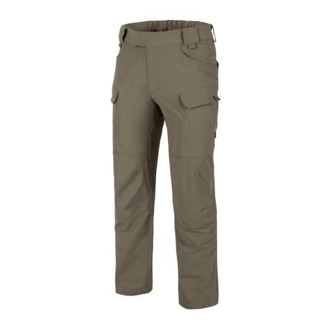 Брюки Helikon OTP (Outdoor Tactical Pants)-VersaStretch-RAL 7013DE