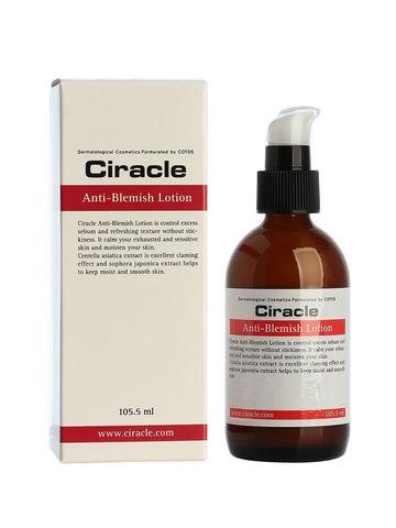Ciracle Anti-Acne Лосьон для проблемной кожи лица Anti Blemish Lotion 105,5 мл