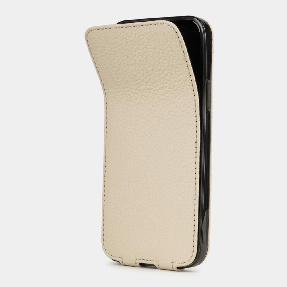 Case for iPhone 12 & 12 Pro - cream