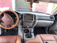Магнитола Toyota Land Cruiser 100 (03-07) Android 11 2/16GB IPS модель CB3065T3К