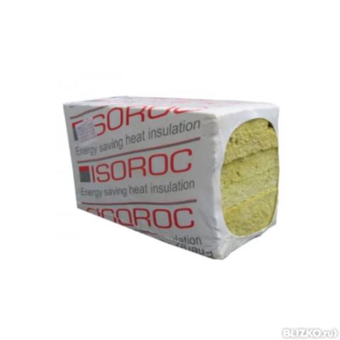 ISOROC УЛЬТРАЛАЙТ 1200x600x50 (5,76 м2)(0,288м3)