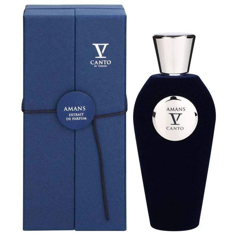 V Canto Amans Extrait de Parfum