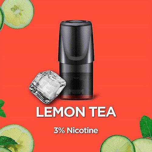 Сменный Картридж для RELX 2 мл Лимонный Чай 50 мг