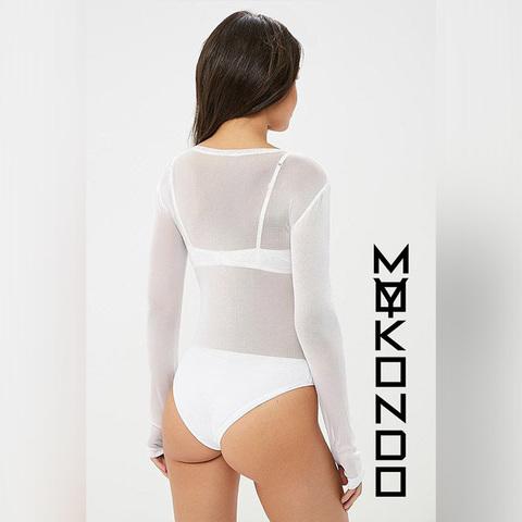 MyMokondo Body (Черный, S)
