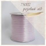 Рафия Ispie 75002 Розовый лед