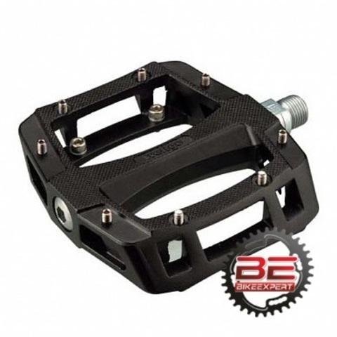 Педали Wellgo LU-A52 черные