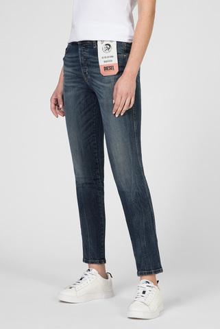 Женские синие джинсы BABHILA Diesel