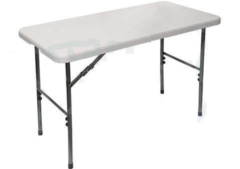 Стол пластик 1,2 м 1200*60*75 арт 41320