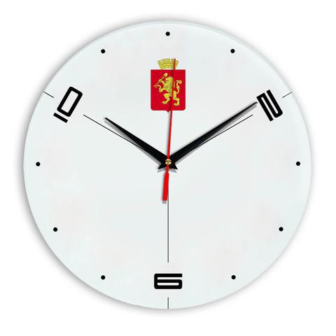 Дизайнерские настенные часы Красноярск 05