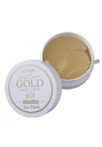 PETITFEE Hydro Gel Eye Patch Premium Gold & EGF