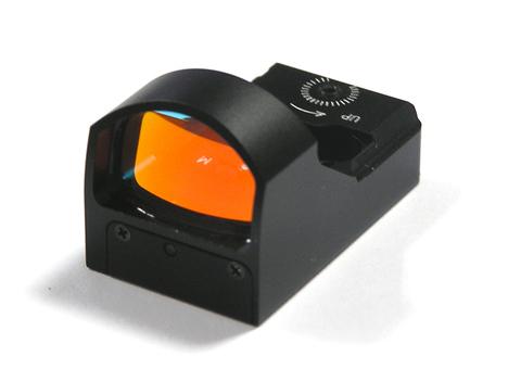 Коллиматорный прицел Hakko BED XT-3 mini (Weaver)