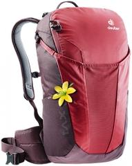 Deuter Xv 1 Sl Cranberry-Aubergine - рюкзак для ноутбука