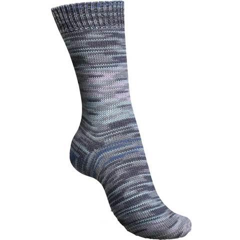 Regia Space Color 6465 носочная пряжа купить