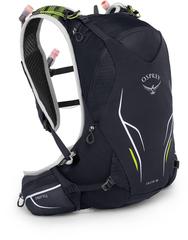 Рюкзак для бега Osprey Duro 15 Alpine Black