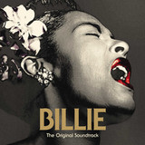 Soundtrack / Billie Holiday, The Sonhouse All Stars: Billie (CD)