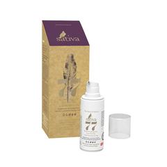 Sativa Сыворотка для лица омолаживающая дневная №77 Комплексное увлажнение
