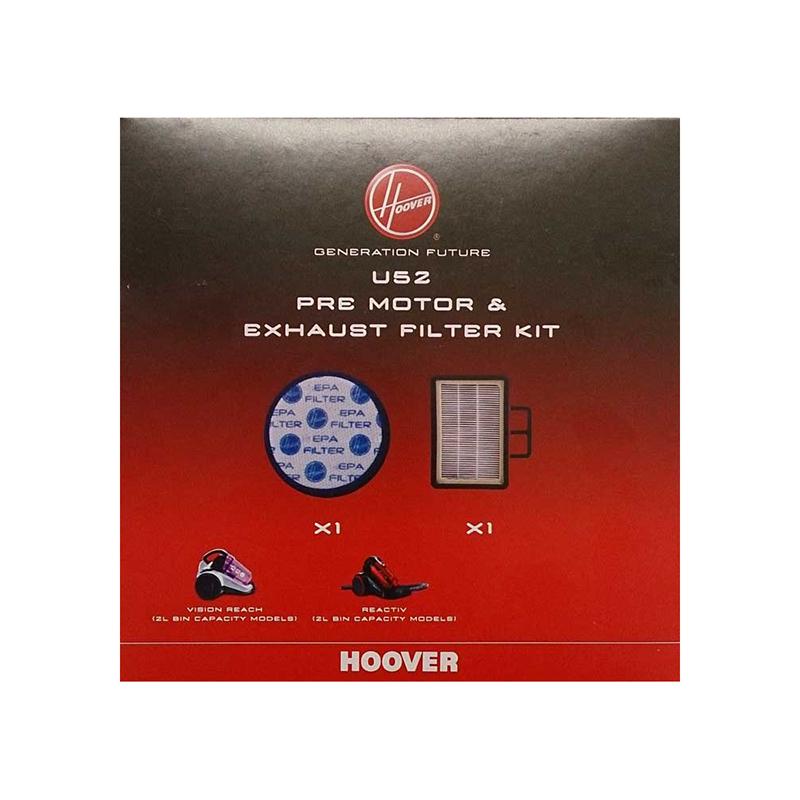 Фильтр для пылесоса Hoover Reactiv