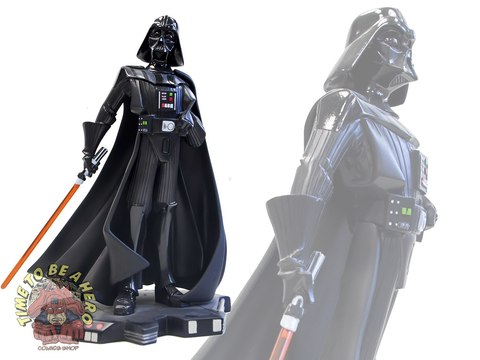 Star Wars Animated Series Darth Vader