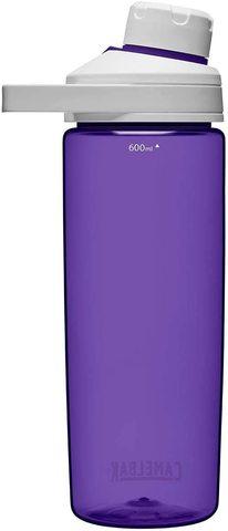 Бутылка спортивная CamelBak Chute (0,6 литра), фиолетовая