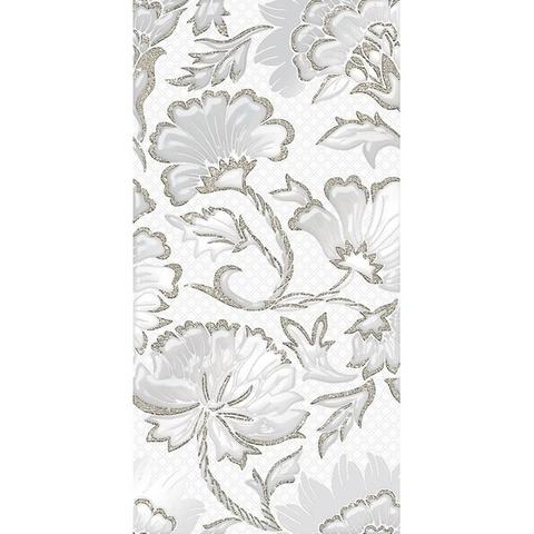 Декор Катрин белый 04-01-1-10-03-00-1451-0 500х250х9