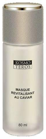 Ревитализирующая крем-маска с черной икрой / Masque Revitalisant au Caviar, Beaute & Vie, Kosmoteros (Космотерос) - 80 мл