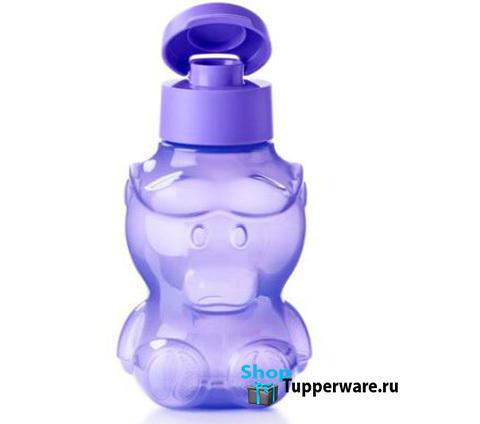 Бутылка-эко Бычок 425мл